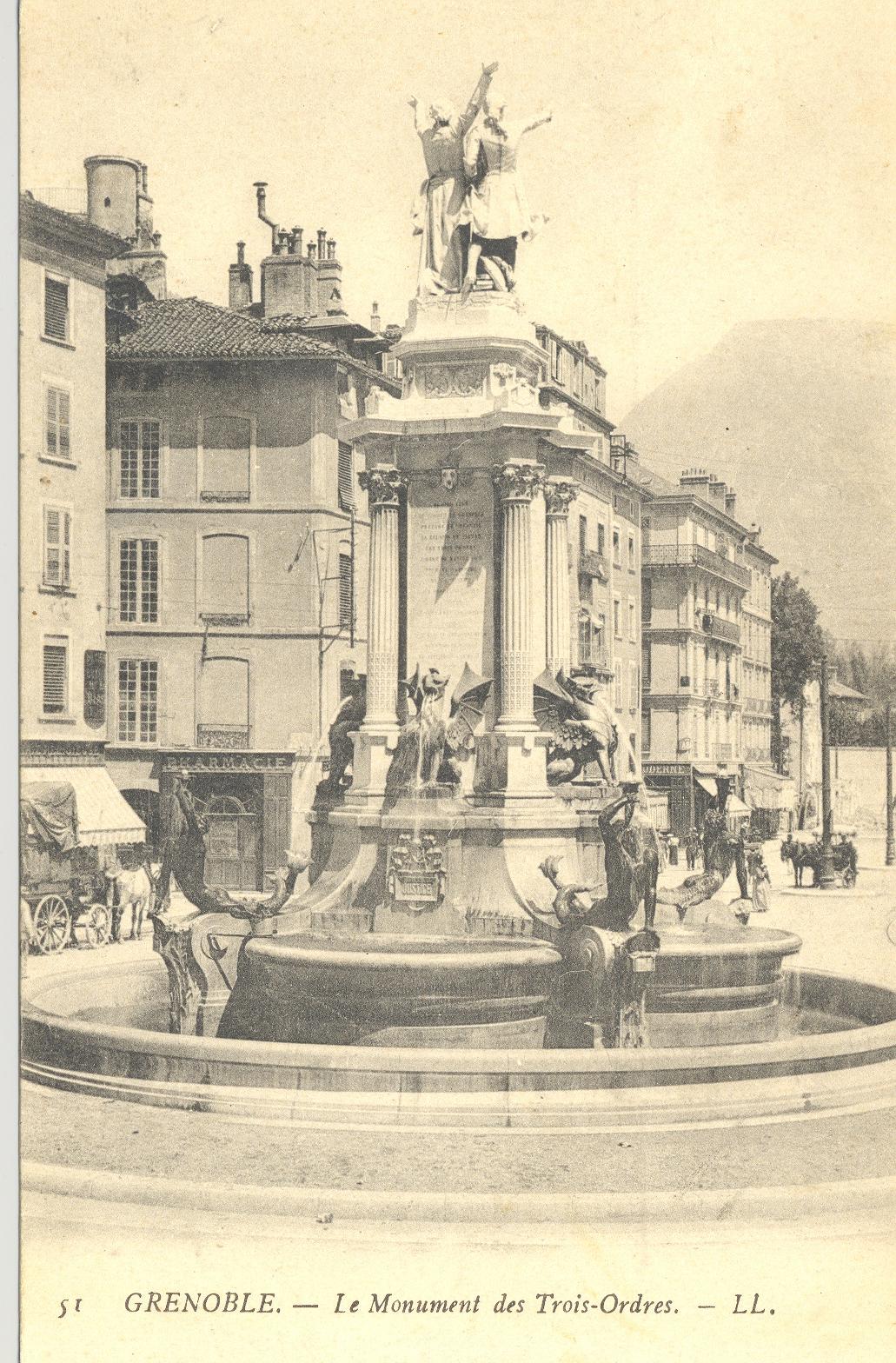 Saint-Etienne. Traces d'histoire - Vincent Charbonnier
