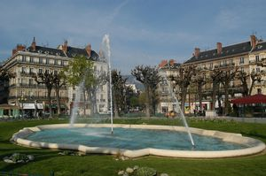 Place Victor-Hugo