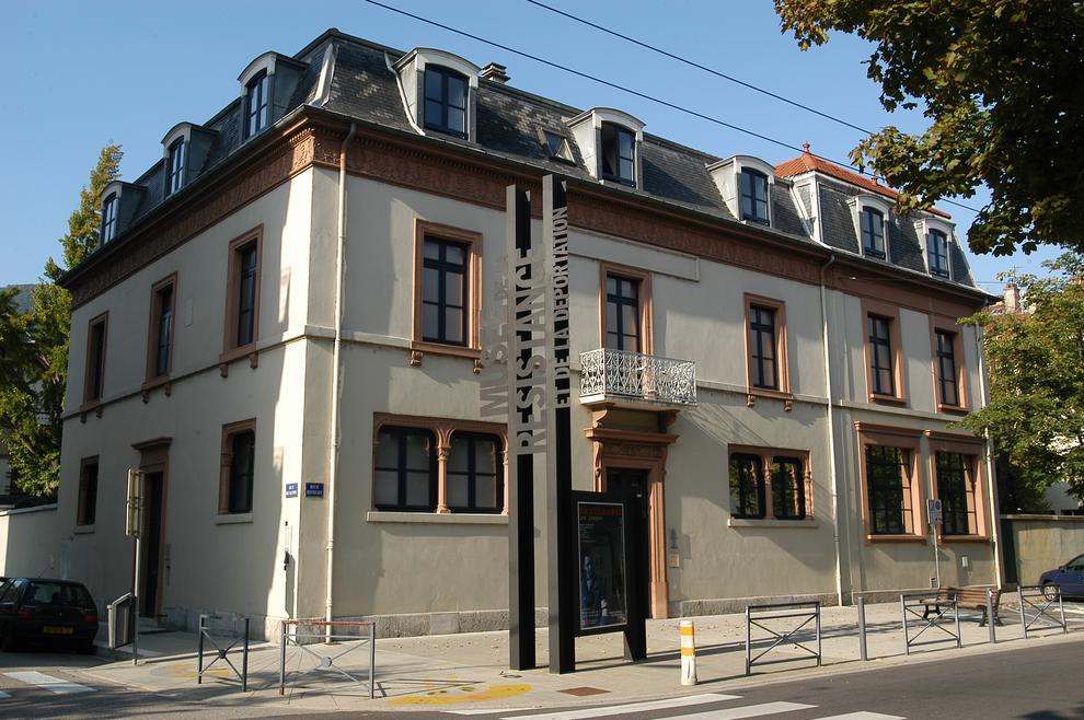 Le musée Hébert